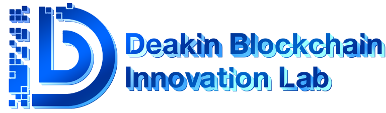 Deakin Blockchain Innovation Lab (DBIL)