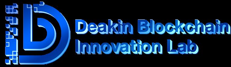 Deakin Blockchain Innovation Lab (DBIL)